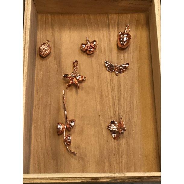 Div. Kobber smykker